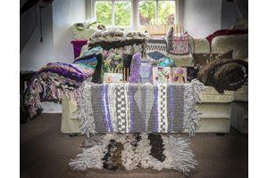 Paula Goodlad – Textiles