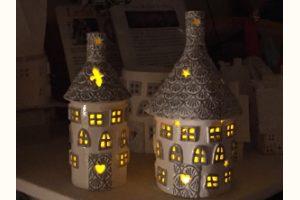 Alison Miles – Ceramics