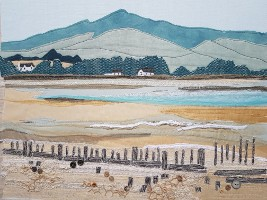 Alison Whateley – Textile Artist
