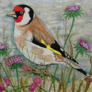 Chloe Morter – Textile Artist