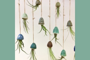 Katie Sandels  Jellyfish Ceramics