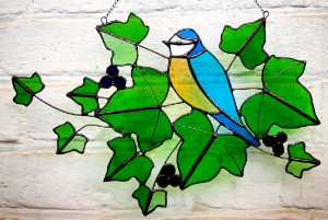 Jen McCracken – Bright Star Glass